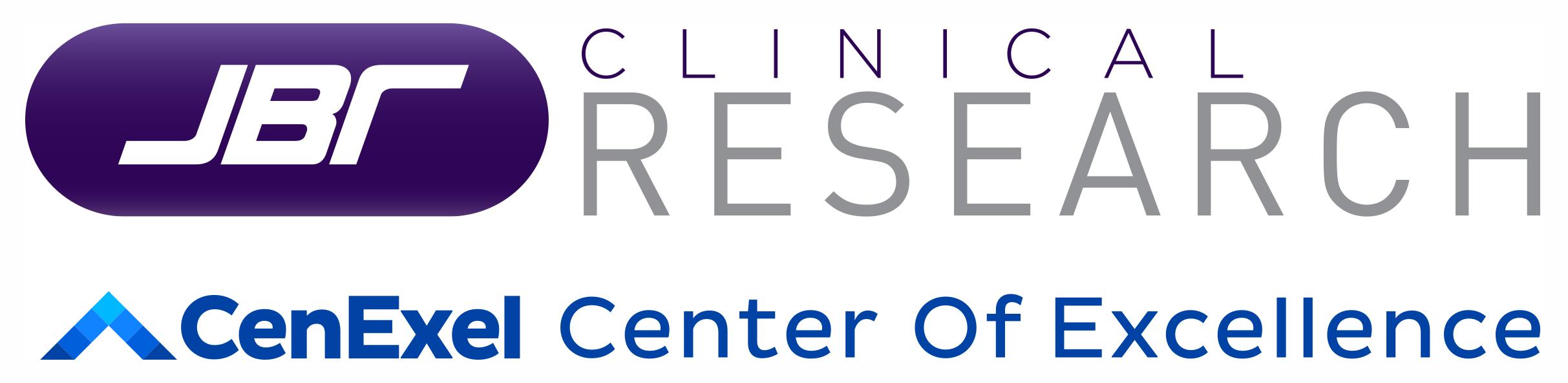 JBR Cenexel Logo